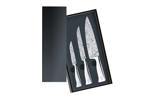 WMF Damastmesser Set