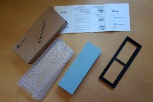 BearMoo Schleifstein 400/1000 im Test: Der Produktbericht
